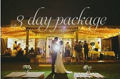 3 day package